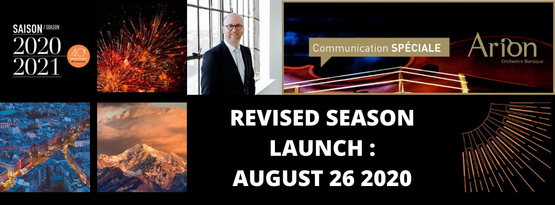 revisited season launch August 26, 2020
