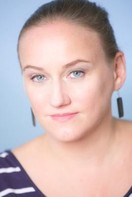 Amanda Keesmaat - violoncelle