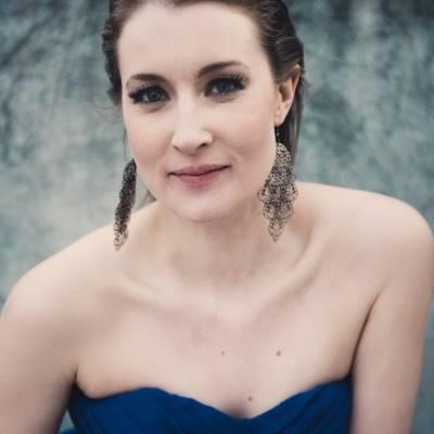 Heather Newhouse + soloist + soprano