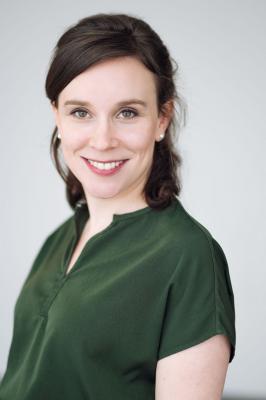 Marie-Andrée Mathieu