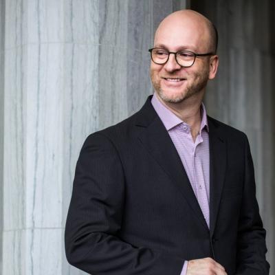 Mathieu Lussier directeur artistique chef bassoniste