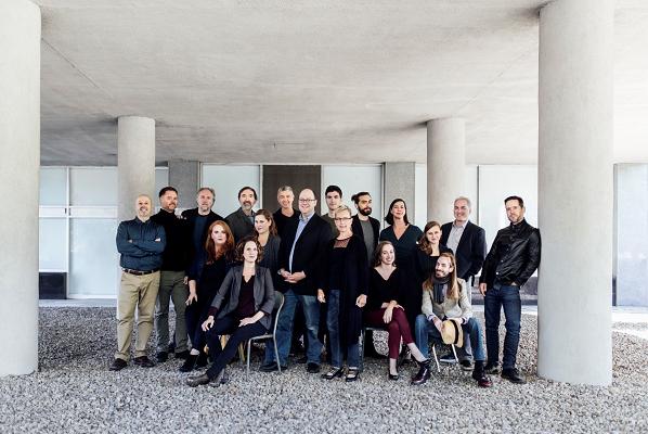 Choir and soloists of the Studio de musique ancienne de Montréal