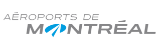 Logo Aeroport of Montreal