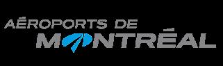 Logo Aeroport of Montreal