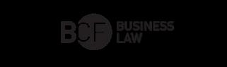 Logo BCF Business Law