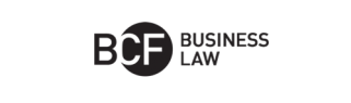 Logo BCF Business Law