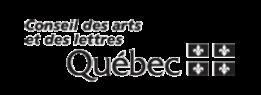 Logo Partenaire Conseils des arts du Québec