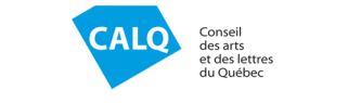 Council of Arts and Letters of Quebec Logo