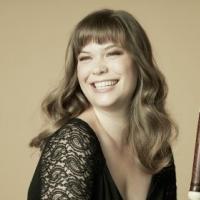 Alexa Raine-Wright + flûtiste