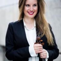 Diane Bayard - violon