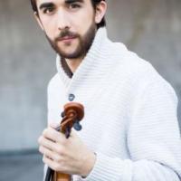Guillaume Villeneuve - violon