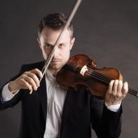 Boris Begelman + conductor + violonist
