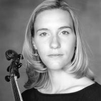 Chloe Meyers + violonist