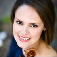 Jessy Dubé - violoniste