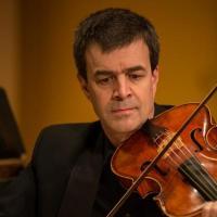 Jacques-André Houle + violist
