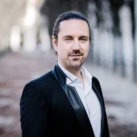 Julien Chauvin + chef + violon