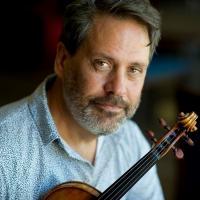 Pablo Valetti + conductor + violin