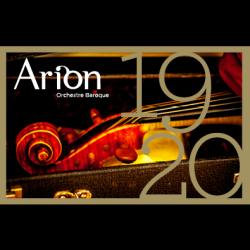 Saison 2019-2020 Arion Orchestre Baroque